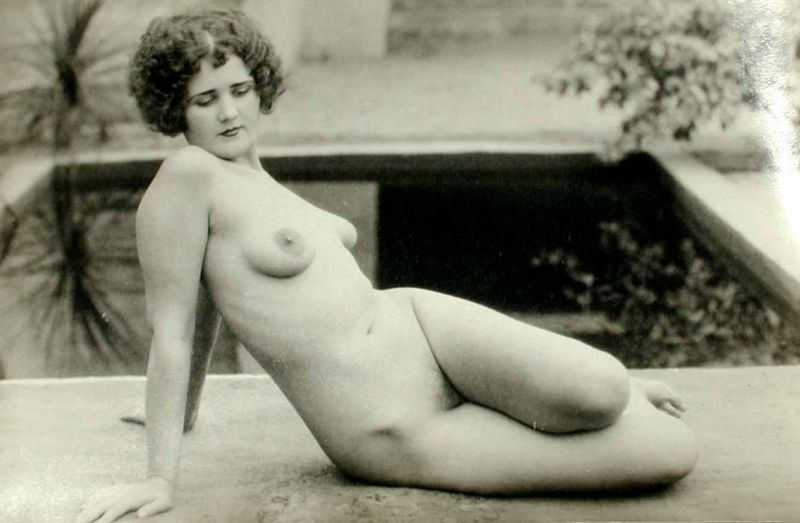 Only Olive ann alcorn nude