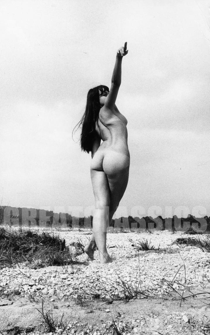 Jäckel nackt Carmen  Schulmädchen