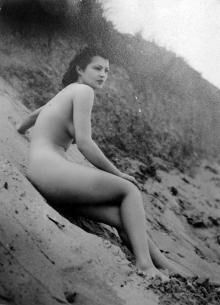 Nackt  Silvana Mangano Die Fahrten